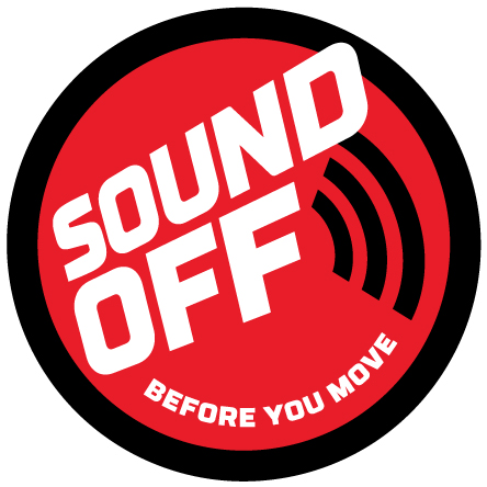 Sound Off - Before You Move