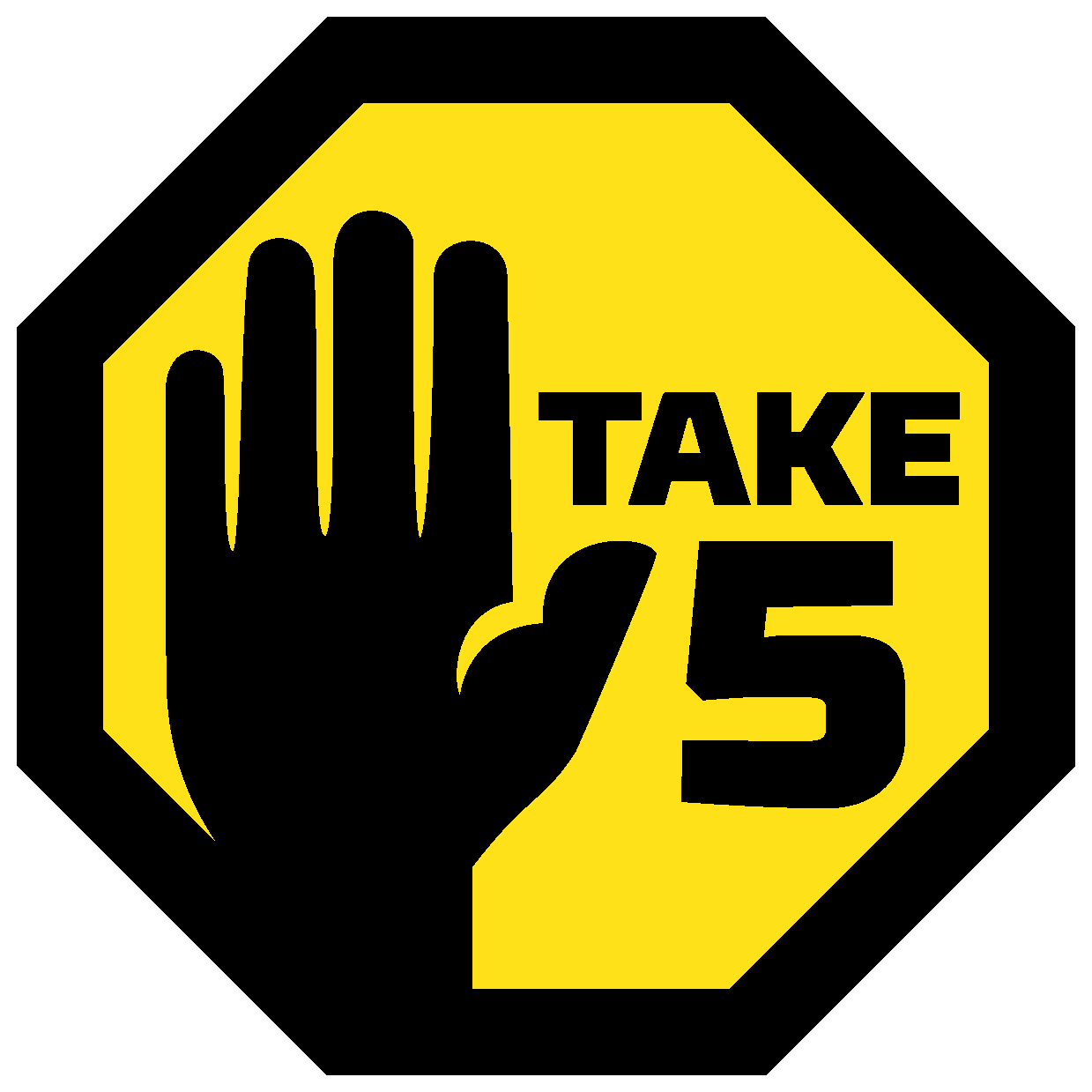 Take Five - icon